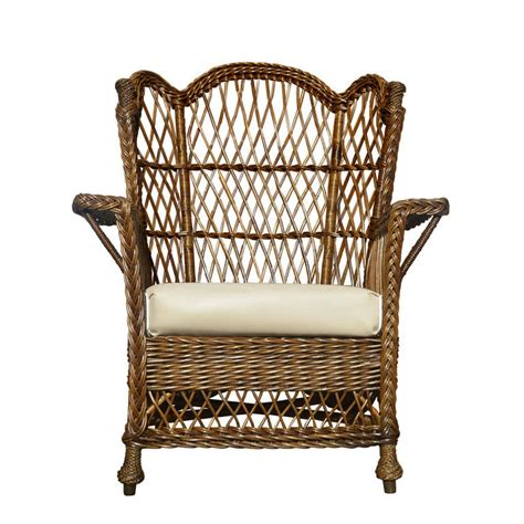 antique wicker sofa with springs antique wicker arm chair at 1stdibs