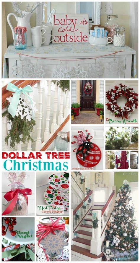 diy home decor crafts blog dollar tree budget christmas decor and home decorating