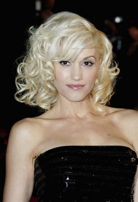 best hair cutt for frizzy blonde hair 80 best celebrity short hairstyles for 2018 short
