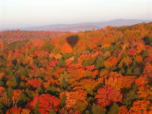 fall colors in vermont vermont fall colors balloon gallery