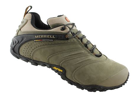 merrell chameleon ii leather mens casual shoes brand