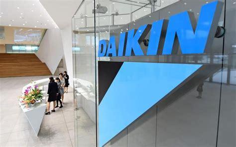 Ac Daikin Made In Japan daikin plans air conditioner factory in nikkei