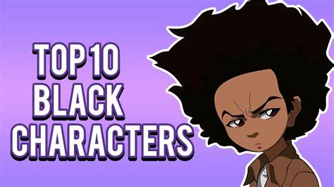 black characters black characters in adultcartoon co