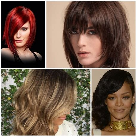Medium Hairstyles 2017 Pictures by 2017 Hair Trends Medium Length