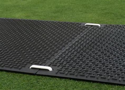 alturna versamat ground cover mat vm28 black