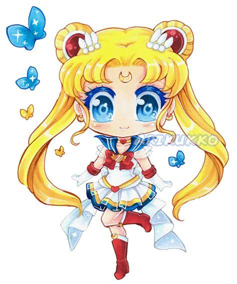imagenes png de anime super sailor moon by arikukko on deviantart