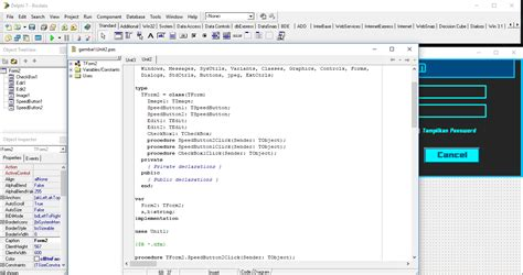 Software Borland Delphi 7 Versi Di Atasnya elkatechno free borland delphi7 studio enterprise version