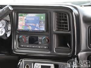 2015 silverado aftermarket stereo install autos post