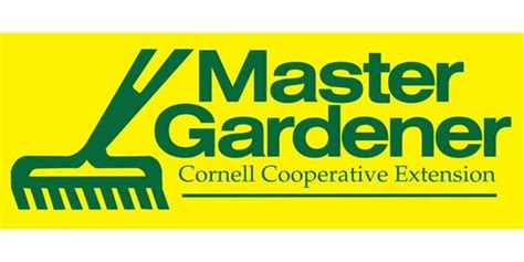 Master Gardener Certification by Cornell Cooperative Extension Power Of Youth Newsletters