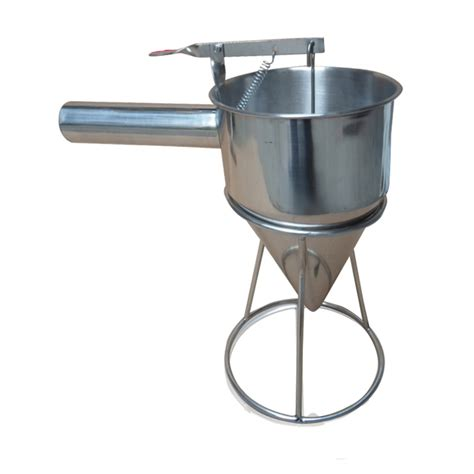 Batter Dispenser Buy 5 Get 1 Free nonstick electric 25pcs poffertjes iron mini pancake maker baker machine ebay