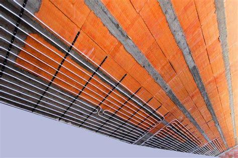 riscaldamento soffitto riscaldamento a soffitto idee e soluzioni casa su grandacasa