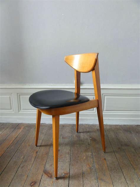chaise scandinave vintage 6 chaises de style scandinave vintage 233 moi