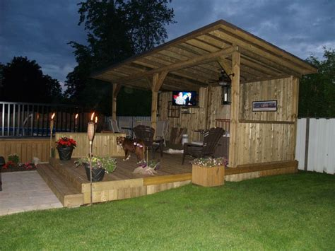 backyard man cave plans 13 best ideas about projects to try on pinterest door