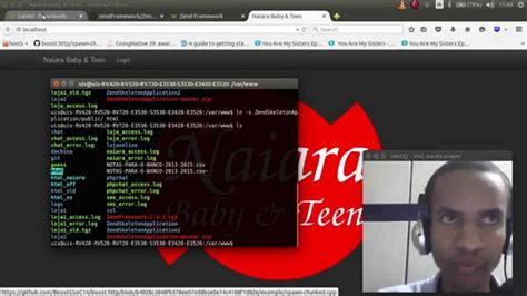 zend tutorial youtube zend framework2 quick start tutorial aula 01 ubuntu