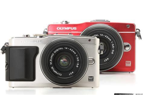 Kamera Olympus Pen E Pm2 7 gadget bagi desainer grafis sribu