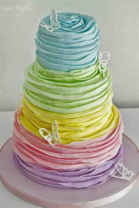 Amazing Wedding Cakes Pictures by 17 Best Ideas About Wedding Cakes Pictures On