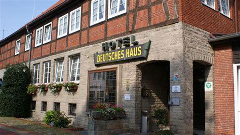 hotel deutsches haus leinefelde hotel deutsches haus gifhorn holidaycheck