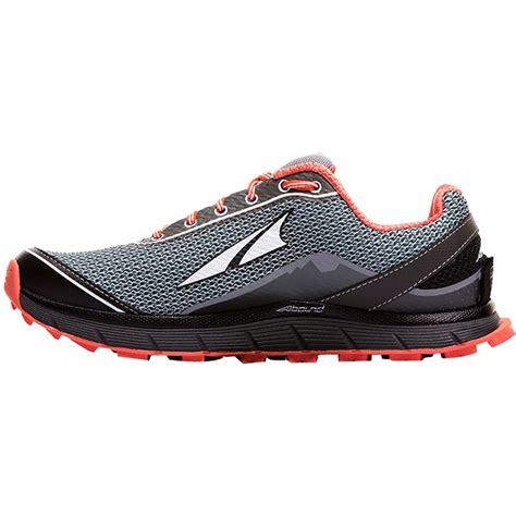 best altra running shoe 1sale altra lone peak 2 5 trail running shoe s