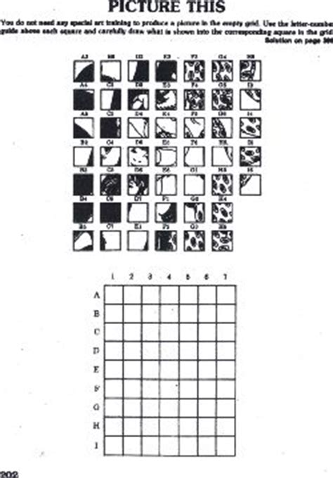 Drawing 7 Crossword by Park High School 8 Parks
