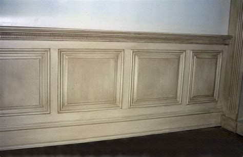 Pre Painted Wainscoting Dado Wood Tiled Dado Wainscot Architecture Class