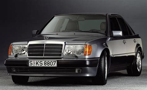 Bench Seats For Cars by Icon Mercedes Benz 500e Gear Patrol