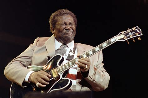 B B King b b king dead 5 fast facts you need to heavy