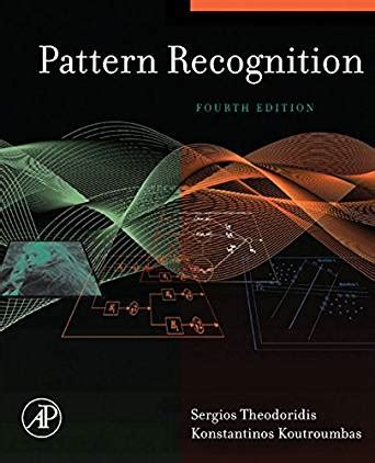 pattern recognition kindle pattern recognition sergios theodoridis konstantinos
