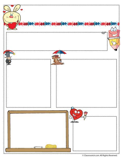 february newsletter template february teacher newsletter template woo jr kids activities