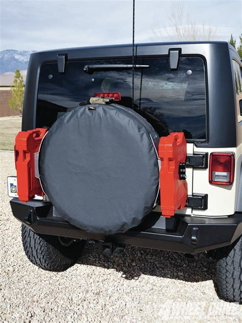Jeep Jerry Can Jeep Wrangler Fuel Can Mounts Jeep Free Engine Image For