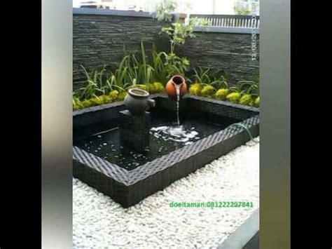 Air Mancur Kolam tukang kolam air mancur kolam hias rumah