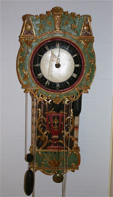 Antike Wanduhren Regulatoren by Wanduhren Antike Uhren D 246 Tsch