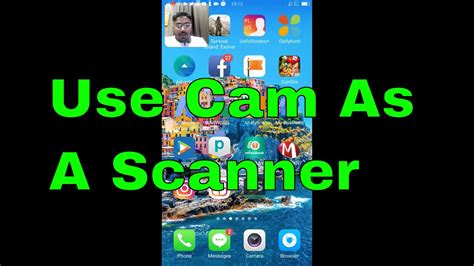 android tutorial in hindi android tutorial in hindi use cam as a scanner youtube