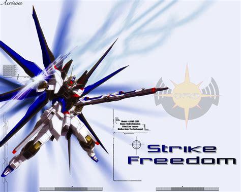 wallpaper gundam strike freedom mobile suit gundam seed destiny wallpaper strike freedom