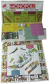 1 Dadu8 Bidakpion Monopoli Ular Tangga indonesia
