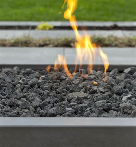 Modern Fire Pit Toppings   Part 2: The Options   Paloform