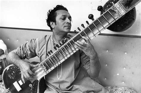 guitar biography in hindi ravi shankar s life in photos photos