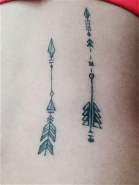 tattoo geometric arrow my geometric arrow tattoo artistic pinterest shape