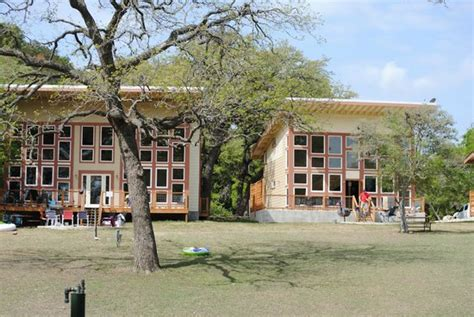 7 Bluff Cabins foto de seven bluff cabins on the frio concan view of