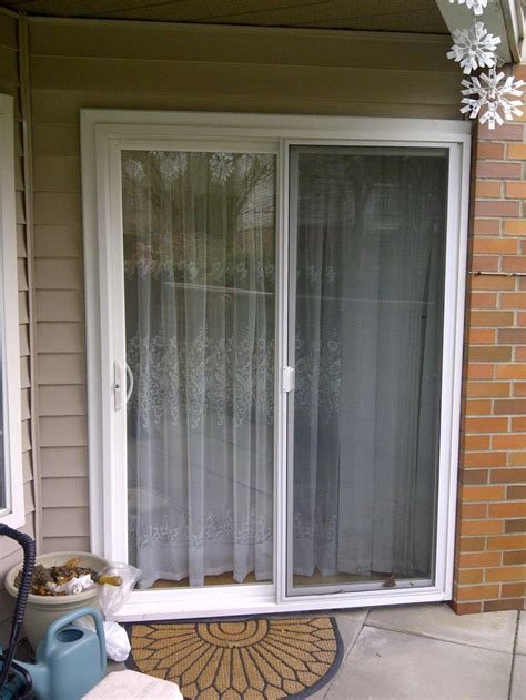 Installing Sliding Patio Door Patio Exterior Sliding Doors Ideas Door Residential