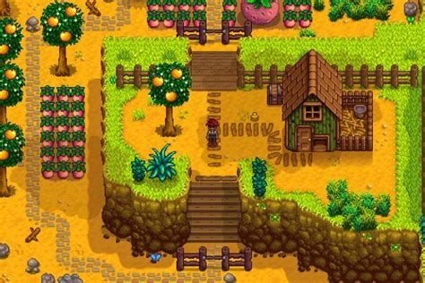 stardew valley wallpaper   stunning hd