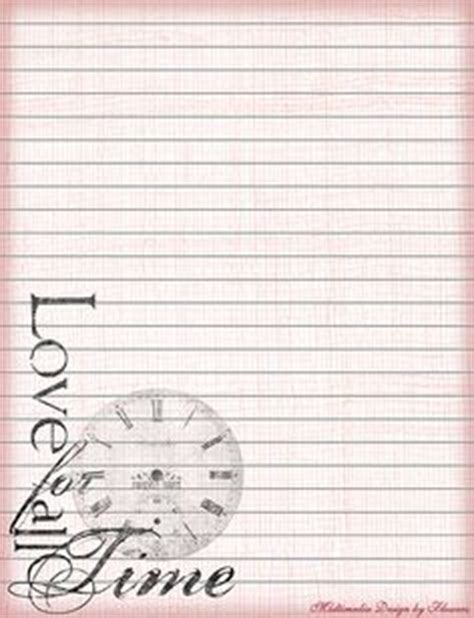 pretty letter writing paper pretty writing paper printable search