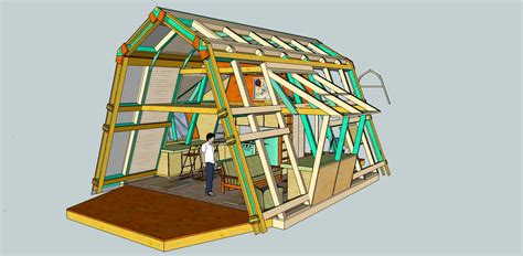 modified a frame house modified a frame house plans you and your wacky sketch