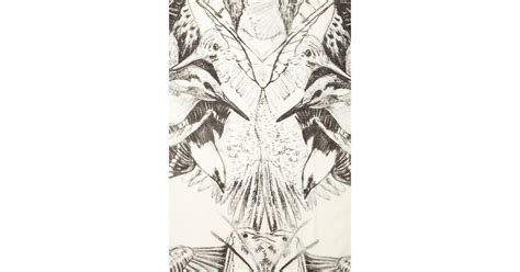 Topshops Skull Scarf Slouch Bag by Topshop Bird Skull Scarf In Lyst