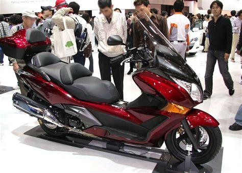 honda silverwing honda silver wing scooter