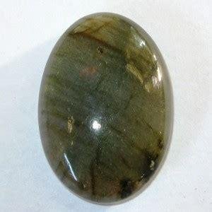 Batu Labrador Kualitas batu mulia labradorite 48 carat untuk liontin dan bross