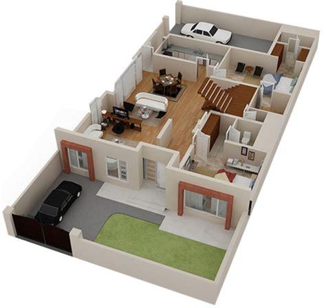 Mi Casa Floor Plan by Hacer Planos De Casas