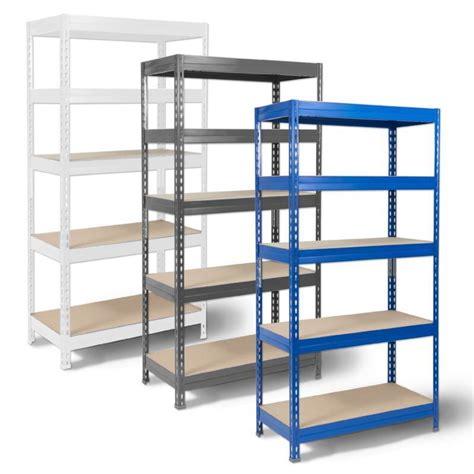 Industrial Storage Rack by 5 Tier Boltless Whalen Storage Industrial Rack Buy