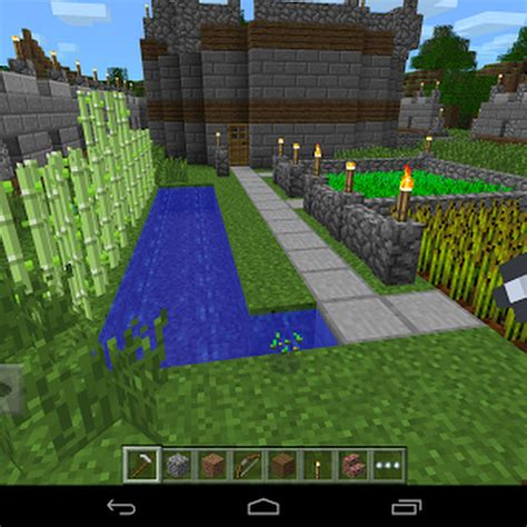 minecraft pocket edition cracked apk wear store for wear apps v0 14 3 12 apk apkcube the tricks hub