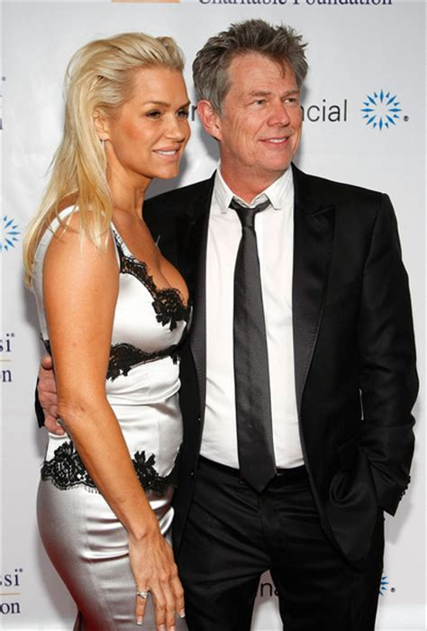 info on david foster wife david foster pictures andre agassi s grand slam for