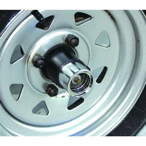 boat trailer wheel bearing covers invincible marine bearing protectors with cover 1 781 pr